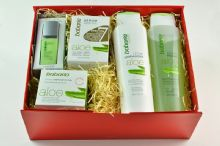 Babaria Aloe Vera Luxury Face Care Gift Set